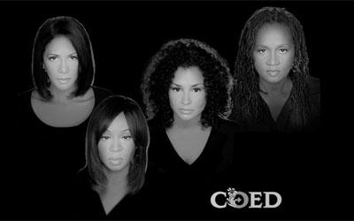 C.O.E.D. Flash Promo