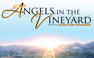 Angels In The Vineyard Fundraiser Save The Date Email