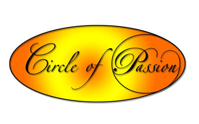 Circle of Passion Logo