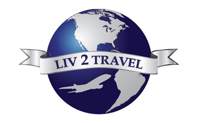 Liv 2 Travel Logo