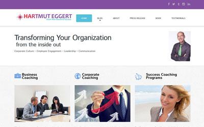 Hartmut Eggert Coaching