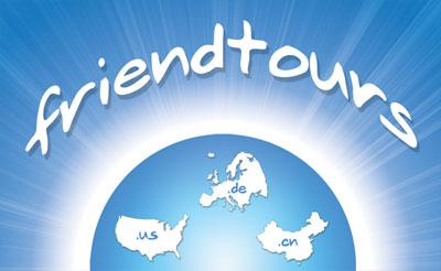Friendtours Logo