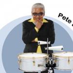 Pete Escovedo T-Shirt Thumbnail