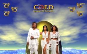 C.O.E.D. Website