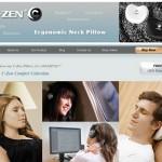 C-Zen Website