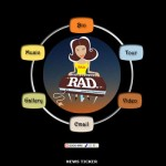 rad. Website
