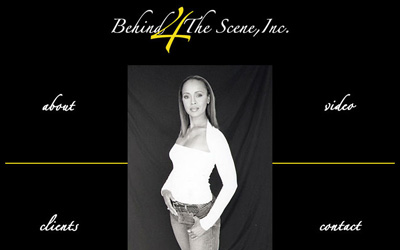 4 Behind The Scene
