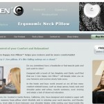 C-Zen Website Thumbnail