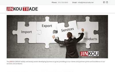 Jinkou Trade