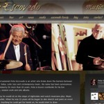 Pete Escovedo Website Thumbnail