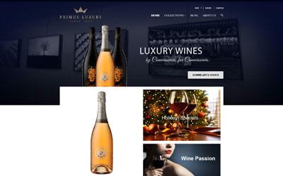 Primus Luxury