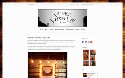 Venice Vapor Lab